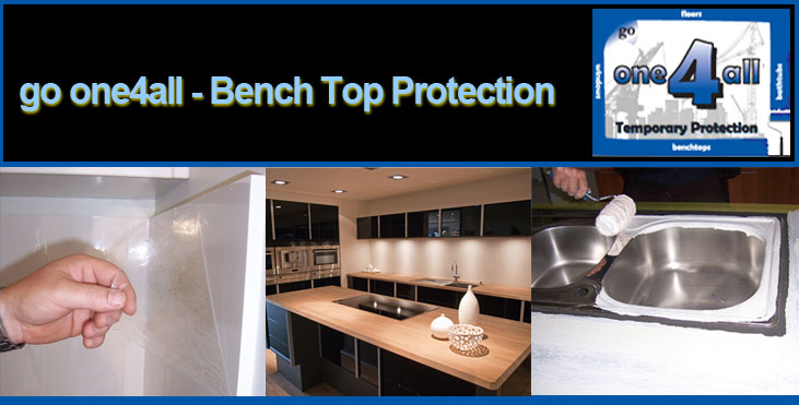 Bench Top Protection Protective Films Gogreen Part 1